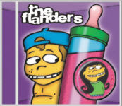 The Flanders CD Cover
